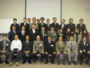 日本塗装交流会10周年全国大会in東京